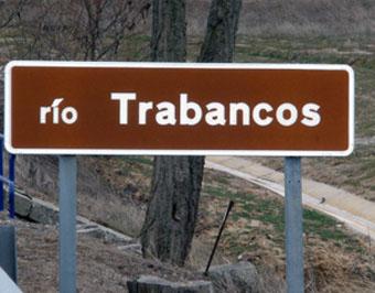 Indicador río Trabancos