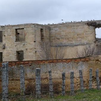 Palacio de Mancera