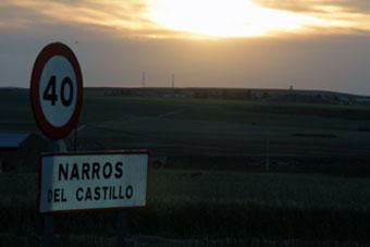 Narros en Mayo